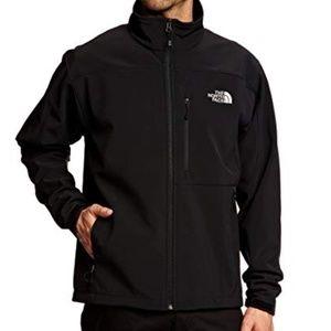 North Face Men's Apex Bionic Jacket - Medium